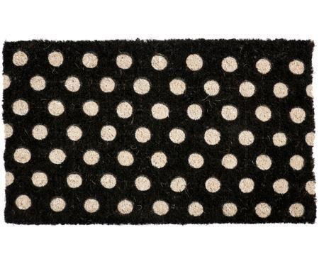 Fußmatte Polka Dots