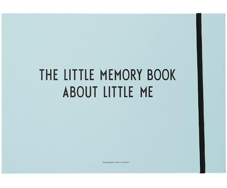 Babyboek Little Memory Book