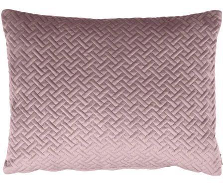 Poduszka z aksamitu Twine