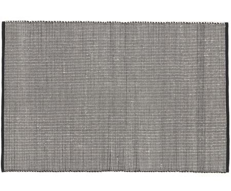 Tappeto in lana tessuto a mano Amaro