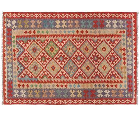 Alfombra de lana Brunomator