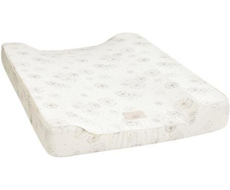Prebaľovací pult z organickej bavlny Dandelion