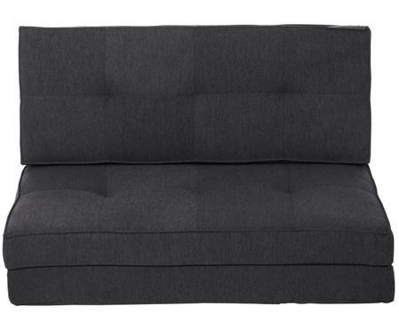Futon-Schlafsofa Loui (2-Sitzer), ausklappbar