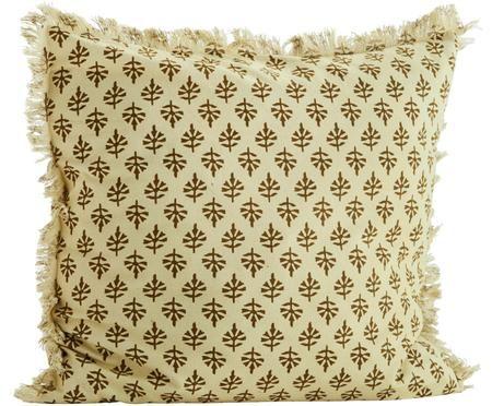 Poszewka na poduszkę Deminka