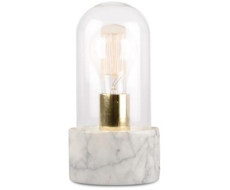 Lampada da tavolo Marble