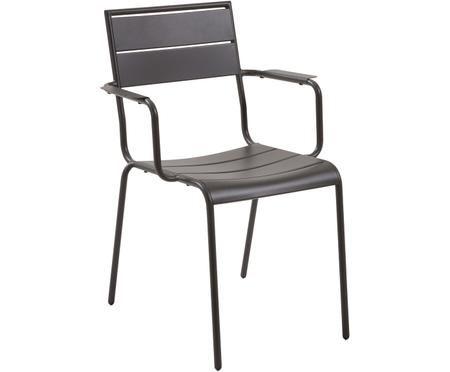 Chaise de jardin Allegian