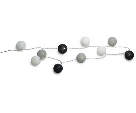 Lichterkette Ball, 150 cm