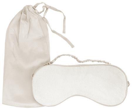 Masque de sommeil en soie Silke