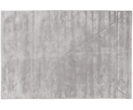 Ręcznie tuftowany dywan z wiskozy Linda