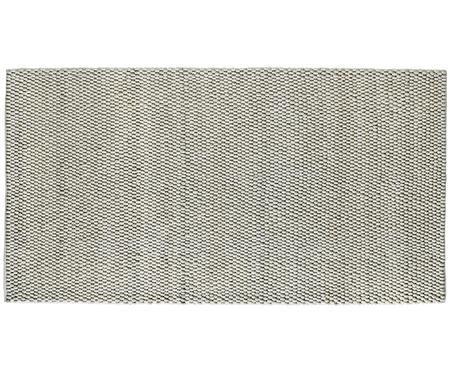 Ręcznie szyty dywan z wełny My Loft