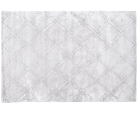 Ręcznie tuftowany dywan z wiskozy Madeleine