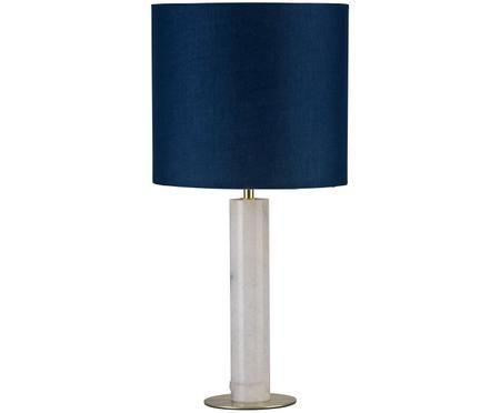 Marmeren tafellamp Olar