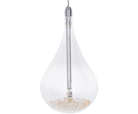 LED Pendelleuchte Perle
