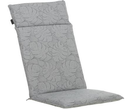 Hochlehner-Stuhlauflage Palm mit Palmenprint