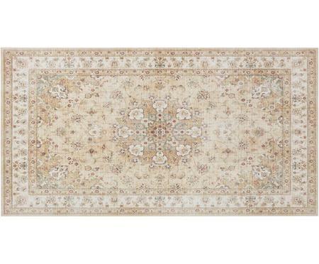 Vintage Teppich Nain
