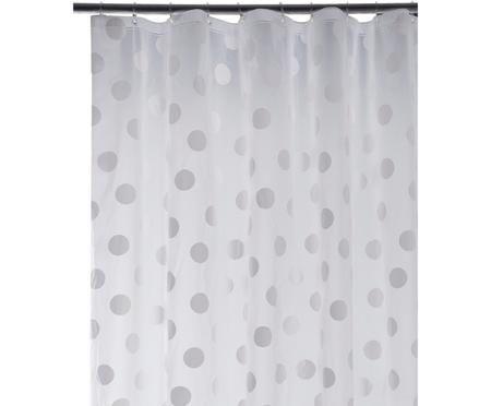 Tenda da doccia a pois Golf