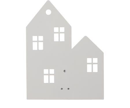 Wandlamp Town House met stekker