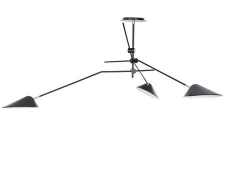 Grote plafondlamp Neron