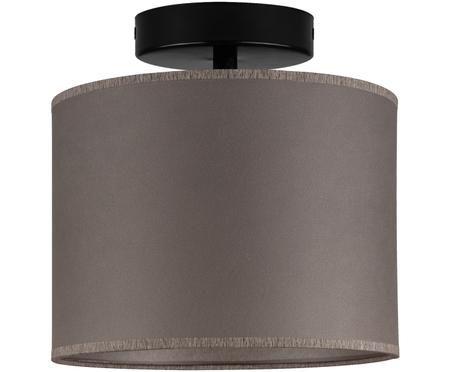 Plafondlamp Taiko van papier