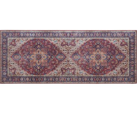 Tapis de couloir vintage Anthea