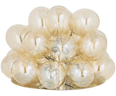 Tafellamp Gross met glazen bollen