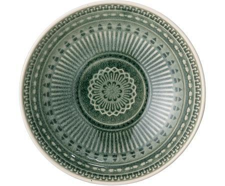 Handgefertigte Schale Rani