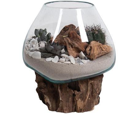 Pieza decorativa Waterdrop