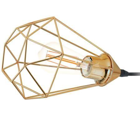 Stolní lampa Kyle