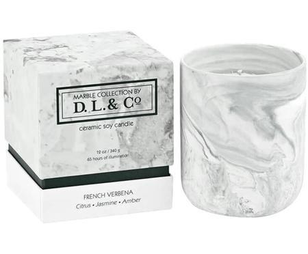 Bougie parfumée French Verbena (verveine française)