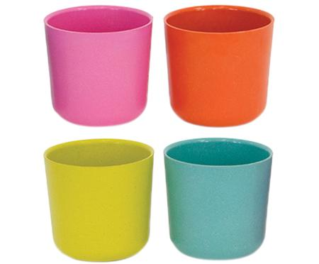 Becher-Set Bambino Pop, 4-tlg.