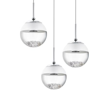 Lampada a sospensione a LED Montefio