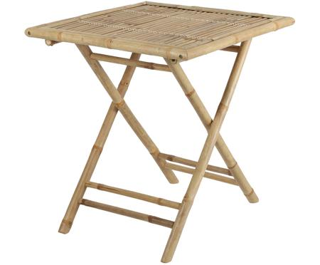 Bamboehouten tafel Tropical