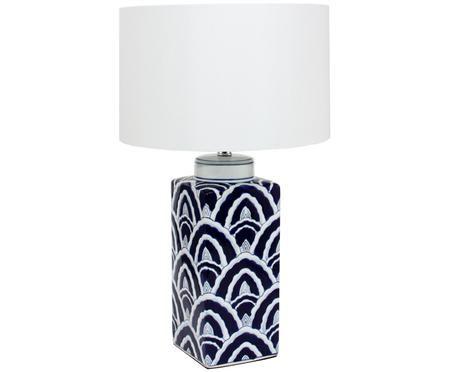 Lampa stołowa XL Carla