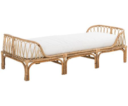 Bamboehouten daybed Blond