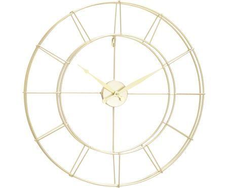 Reloj de pared Alisha
