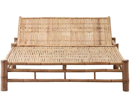 Bamboe daybed Mandisa