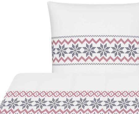 Flanelová posteľná bielizeň Finja