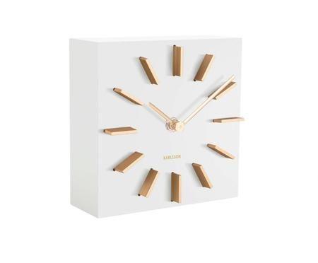 Zegar stołowy Discreet