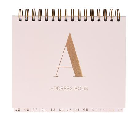 Adresboek A