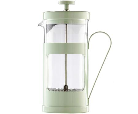 Kaffeezubereiter Monaco in Mint
