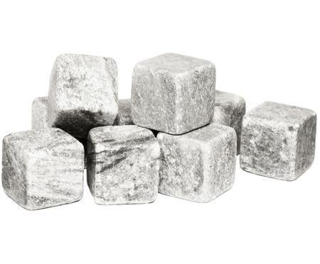 Set 9 pietre per il whisky Rocking