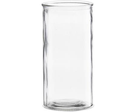 Glas-Vase Cylinder