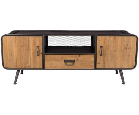 Credenza Gin in design industriale