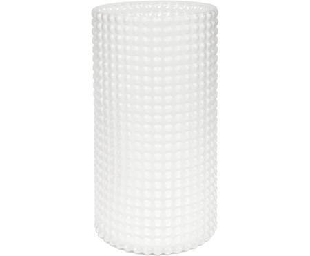 Vase en verre Flora