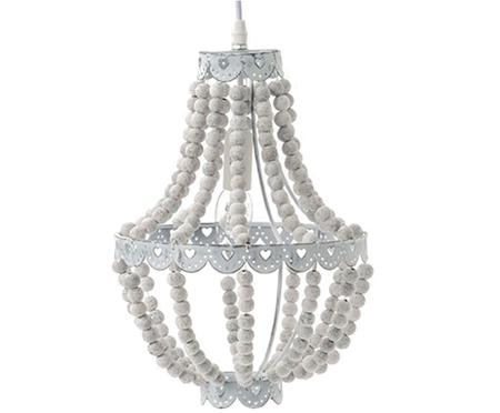 Lámpara de techo Montogolfiere