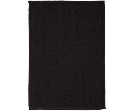 Canovaccio in nero lucido Celine