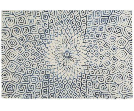 Ręcznie tuftowany dywan Fleur