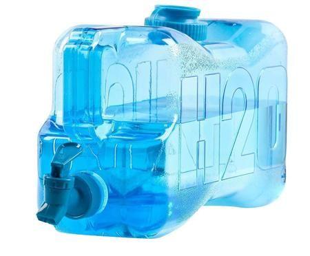 Dispensador de agua Thirsty