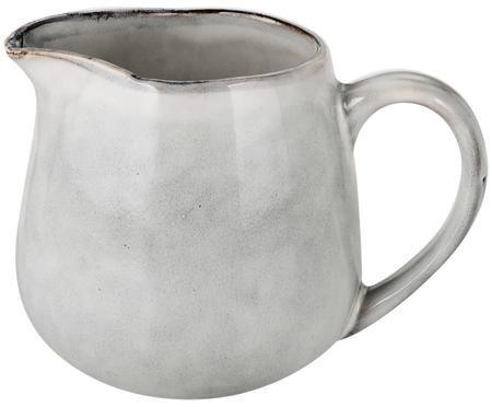 Pot à lait fait à la main Nordic Sand