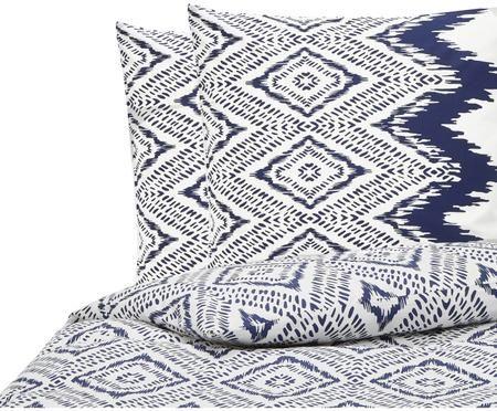 Parure de lit en coton Milos
